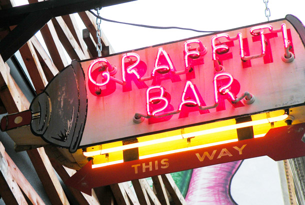 graffiti-bar